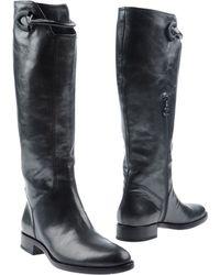 Fabi Boots - Lyst