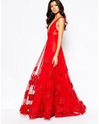 Born maxi dresses