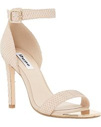 Dune Maggi Heeled Sandals - For Women - Lyst