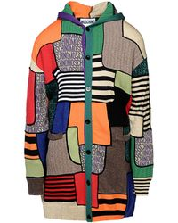 Moschino   Coat   Lyst
