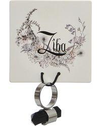 Ziba - Ashley Ring - Lyst