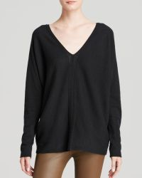 Vince Sweater - Ladder Stitch Cashmere - Lyst