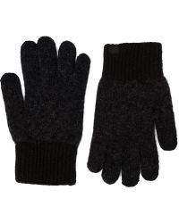 Saturdays NYC 'dylan' Gloves - Black