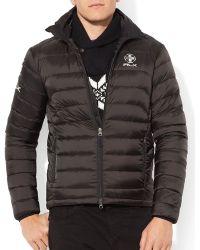 Ralph Lauren Rlx Explorer Down Jacket - Lyst