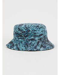Topman Bright Tropical Bucket Hat - Lyst