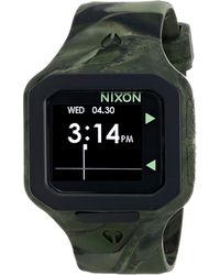 Nixon The Supertide - The Marbleized Collection - Lyst