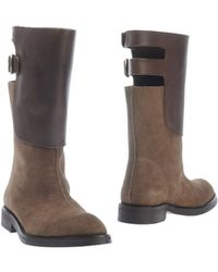 Pedro Garcia Boots - Lyst