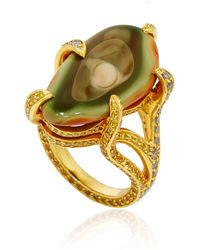 Sharon Khazzam - Imperial Ring - Lyst