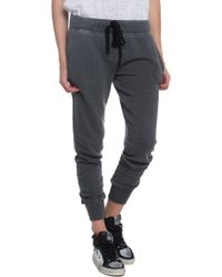 Current/Elliott The Vintage Sweatpants - Lyst