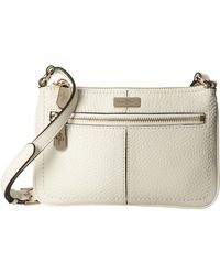 Cole Haan Village Mini Crossbody - Lyst