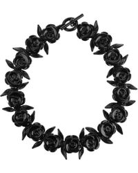 Carven Necklace - Lyst
