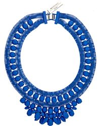 Weekend by Maxmara - Bric Necklace - Lyst