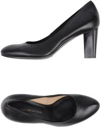 Costume National Pump - Lyst