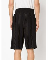 Alexandre Plokhov - Drop Crotch Shorts - Lyst