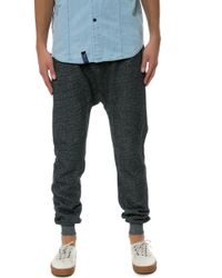 Crooks And Castles The Raven Sweatpants - Lyst
