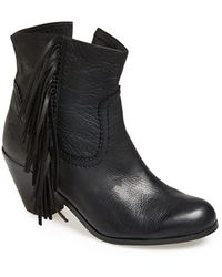 Sam Edelman Women'S 'Louie' Boot - Lyst
