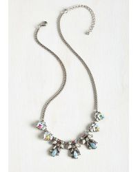 Lydell NYC - Capacity For Vivacity Necklace - Lyst