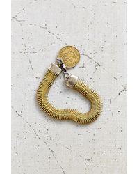 Urban Renewal - Ax + Apple Serpentine Bracelet - Lyst