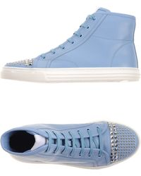 Gucci | High-tops & Trainers | Lyst