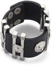 Versus - Women's Cuff Bracelet - Lyst