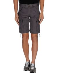Gazzarrini | Bermuda Shorts | Lyst