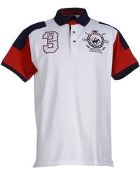 Polo Club Shirts