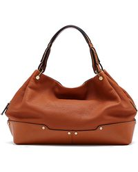 Vince Camuto Gavin Satchel - Lyst