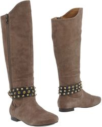 Lola Cruz Boots - Lyst