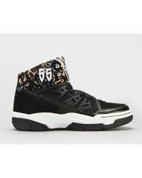 Adidas Mutombo Sneaker - Lyst