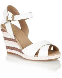 Lotus Sheon Casual Sandals - Lyst