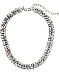 Kenneth Jay Lane 4603Nsbc Necklace - Lyst