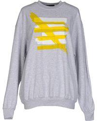 Paper London | Sweatshirt | Lyst