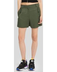Sandro Shorts - Pittsburgh Flap Pocket - Lyst