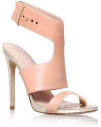 Carvela Group High Heel Sandals - Lyst