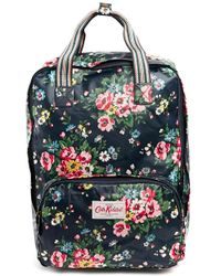 Cath Kidston - Bloomsbury Bouquet Backpack - Lyst