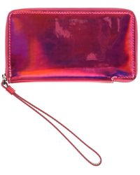 Marc By Marc Jacobs Wallet - Lyst