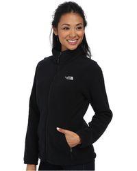 The North Face Black Palmeri Jacket - Lyst