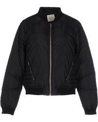 American Vintage - Down Jacket - Lyst