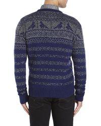 Bellfield - Joakim Sweater - Lyst
