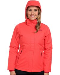The North Face Inlux Insulated Jacket - Lyst