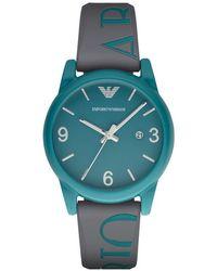 Emporio Armani Watch - Lyst