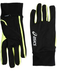 Asics - Gloves - Lyst