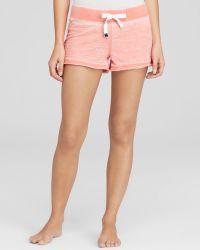 Honeydew Undrest Lounge Shorts - Lyst