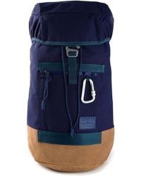 Puma Blue Bwgh Backpack - Lyst