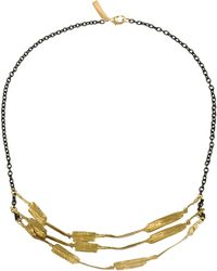 K/ller Collection - Necklace - Lyst