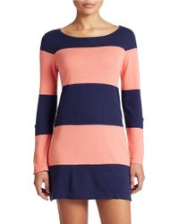 Tommy Bahama - Striped Jumper - Lyst