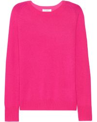Equipment Sloane Cashmere Sweater - Lyst