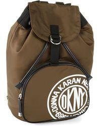 DKNY - Shimmer Backpack - Lyst