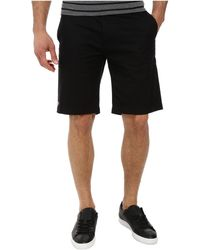"Lacoste Classic Fit Bermuda Short 10"" - Lyst"