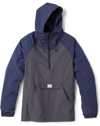 Penfield Pac Jac Packable Jacket - Lyst